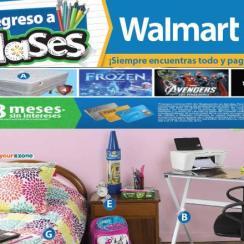 guia de compras escolares 2016 WALMART el salvador
