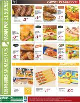 Carnes y Embutidos ofertas del dia selectos - 19feb16
