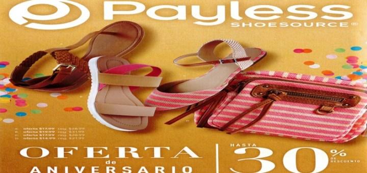 Descarga Catalogo de calzado payless el salvador - Febrero 2016