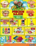 Despensa familiar precios bajos de fin de semana - 19feb16
