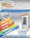 FOOD Machine for food business SNACKS CAFE RESTAURANTS
