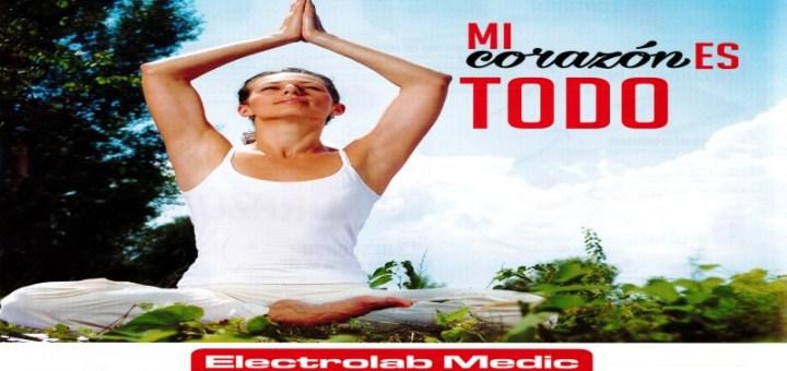 Folleto de ofertas electro lab medic Febrero 2016