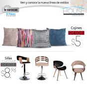 Furnitures decorating Silla para estilos exclusivos y de lujo