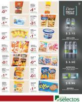 Lo mas necesario de tu cocina en super selectos descuentos - 19feb16