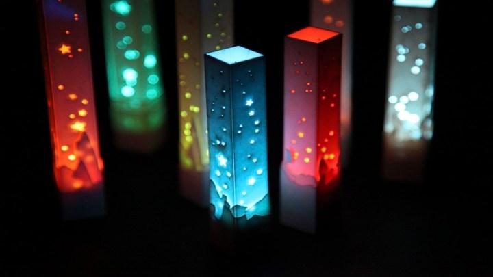 Nuevas ideas de decoracion con iluminacion led