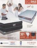 Nuevas y modernos camas con tecnologia que garantiza tus horas de sueño
