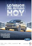 Truck SUV deals FORD escape 2016