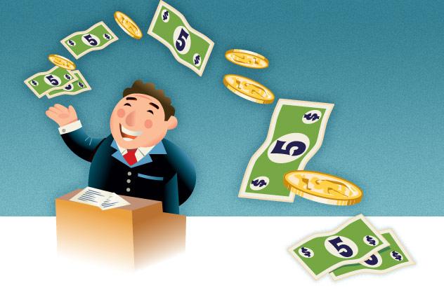 broker de prestamos rapidos para dinero al instante
