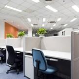 iluminacion led para oficinas