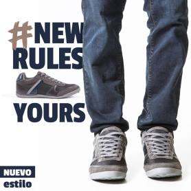 new rules new syle tennis shoes BRACOS el salvador