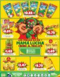 Aceite Sopitas Salsitas precios bajos de la despensa familiar - 31mar16
