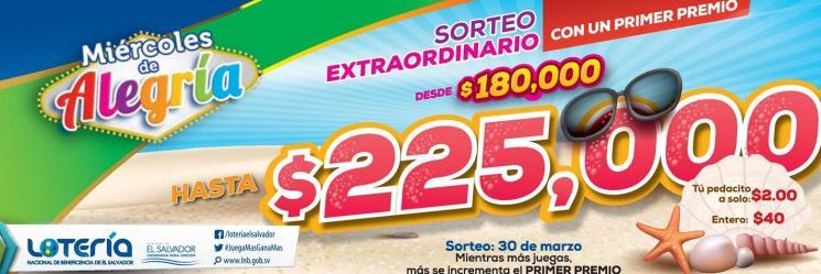 GAMBLING lotery el salvador SUMMER game