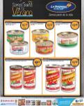La despensa de don juan OFERTAS en atunes y sardinas