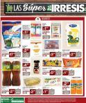 Las super irressistble ofertas de la semana en super selectos - 15mar16