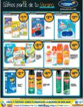 Limpieza y cuidado de plagas en verano DeSpeNSA ofertas