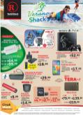 Nueva memoria USB para iPhone iPad iPod en RADIO SHACK