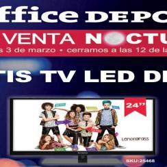 Office depot el savador MARZO 2016