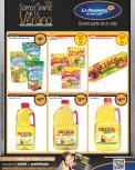OrISOL aceites en oferta gracias a la despensa de don juan