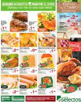 Pollo indio y embutios dany en ofertas super selectos - 05mar16