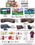 SIMAN ofertas en producto para vivir el futbol del clasico