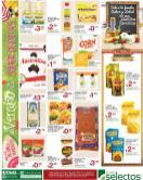 SUPER selectos Los productos mas vendidos en oferta - 15mar16