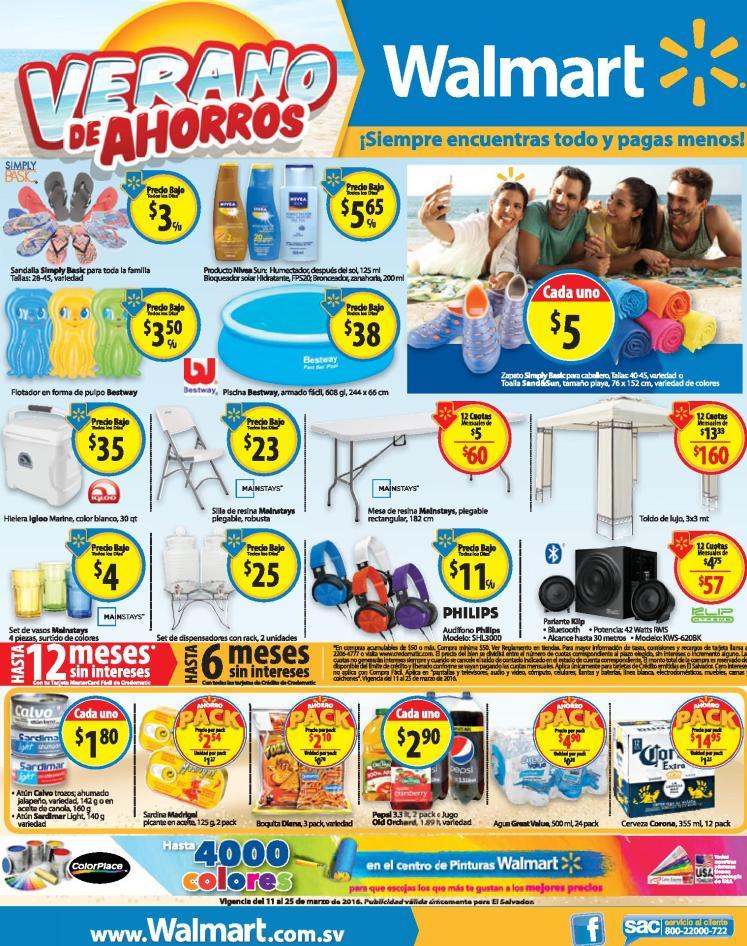 WALMART tiene Los juguetes y accesorios mas chivos para semana santa 2016