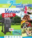 vamos a freund en las vacaciones de verano 2016