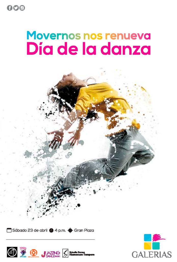 Dia de la danza EVENTO galeria escalon