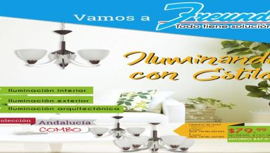 FREUND productos de iluminacion y decoracion LED