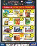 Granos y Canasta basico con descuento Despensa de Don Juan - 15abr16
