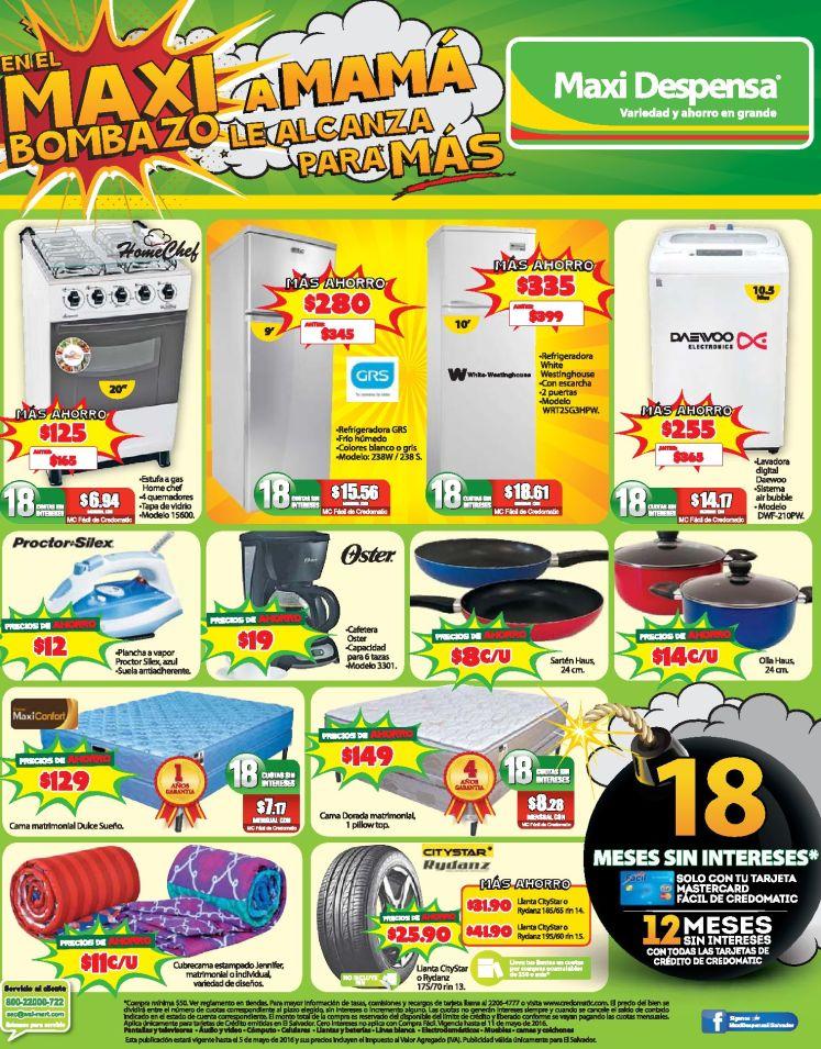 Maxi Despensa 12 producto con precios de bombazos suepr bajo