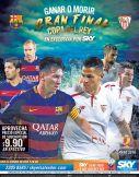 ONLINE telision FInal COPA DEL REY 2016 barcelna vs Sevilla