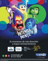 Promociones en internet y cable television de tigo el salvador - 11abr16