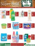 Super Selectos promociones Si te gusta tener lipia tu casa - 19abr16