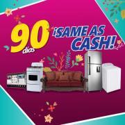 Facilito cash Unicomer USA deals