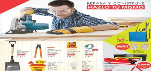 VIDRI folleto de productos para reparar y construir
