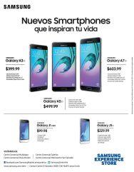 new smartphones SAMSUNG store deals