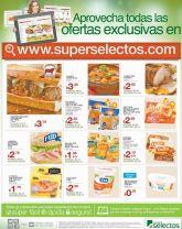 Encuentra mas descuentos y ofertas Super Selectos online - 06may16