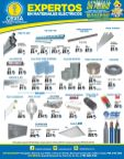 LUNES ofertas de ferreteria CELASA electrical supplies - 16may16