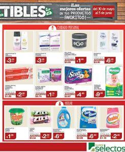 Los productos favoritos en Super Selectos - 30may16