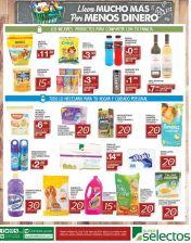 Super Selectos ofertas de viernes - 13may16