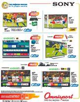 Continua la copa america y eurocopa miralo en un ANDROID TV