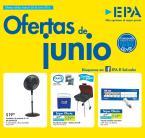 Ferreteria EPA el salvador Catalogo de promociones segunda quincena de junio 2016
