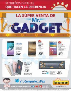 Ofertas en venta de gadget electronicos la curacao - 30jun16
