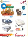 camas y muebles en omniport father day