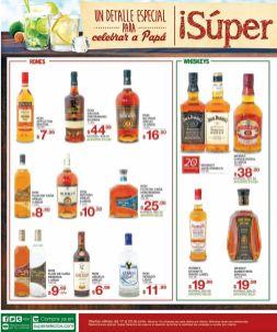 detalles para celebrar a papa 2016 Super Selectos - 17jun16