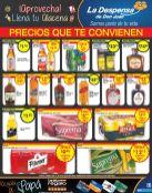 ofertas en cervezas y licores de la despensa de don juan - 17jun16
