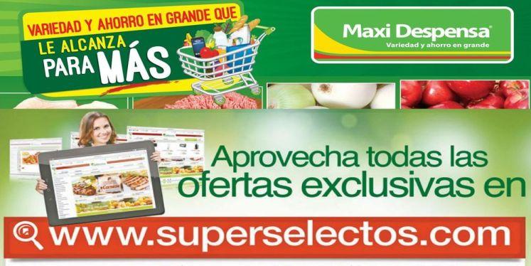 ofertas exclusivas de supermercado el salvador