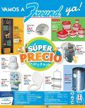 Fin de semana super precios en FREUND el salvador - 29jul16