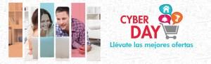 cyberday ofertas online almacenes vidri